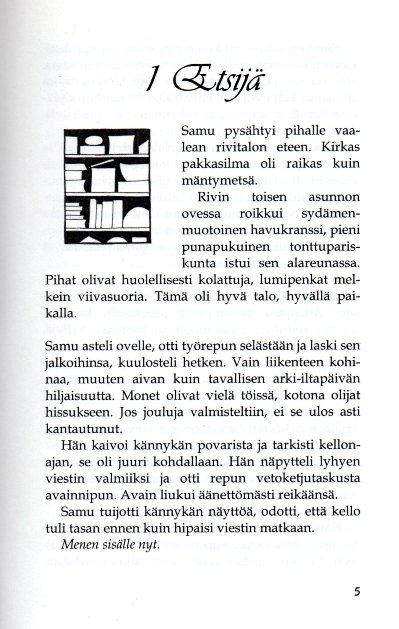 Etsijä sivu 50 pros